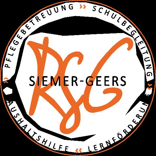 RSG Betreuungs- und Entlastungsdienst  Logo
